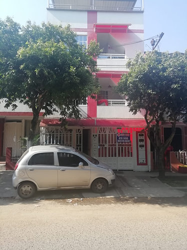 Se Vende Apartamento en Porvenir, Calle 104G N° 06 - 08