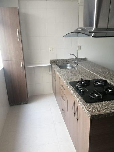 Se Arrienda Apartamento en Mejoras Publicas Cod-80128