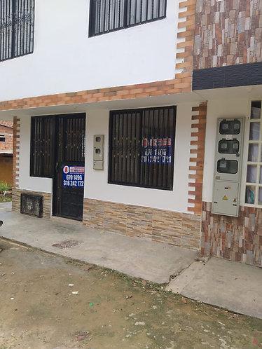 Se Arrienda Apartamento en Puerto Madero Giron Cod-80184