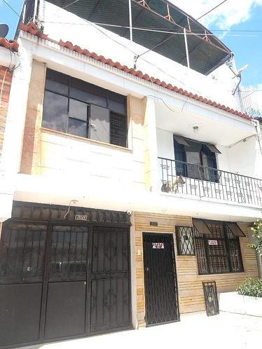 Se Arrienda Casa en la Ceiba Cod-80163