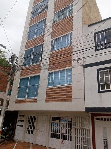Se Arrienda Apartamento en Molinos Bajos Cod-80066