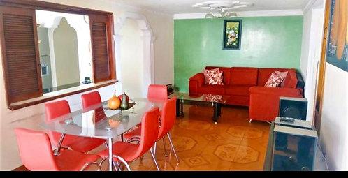 Vendo Apartamento Edificio Prisma Cod- 90004