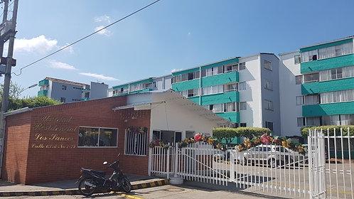 Se Arrienda Apartamento en CR los sauces real de minas Cod-80183