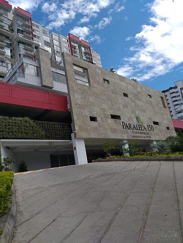 Se Arrienda Apartamento en Floridablanca CR Paralela 150 Cod-80067