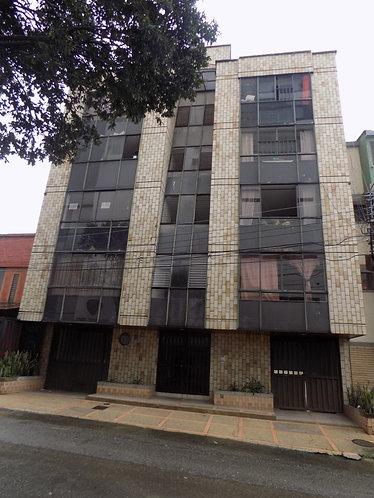 Se Vende Apartamento en la Aurora Ed Duran Cod-90036
