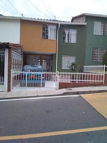 VENDO CASA EN LOS ANDES FLORIDABLANCA - 5068333