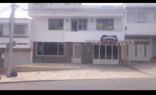 Se Vende Casa en Cabecera del Llano Cod-90033