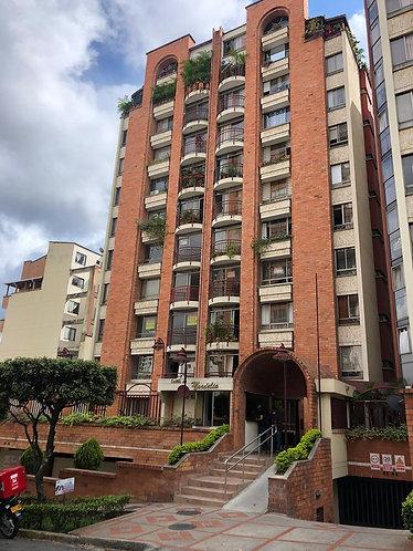 Se Vende Apartamento en CR Nordelia Nuevo Sotomayor Cod-90035