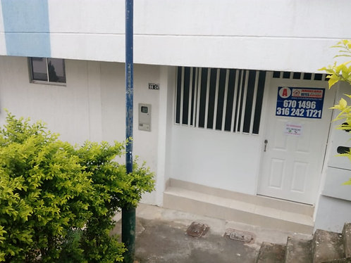 Vendo Apartamento en Gran ladera Cod-90006