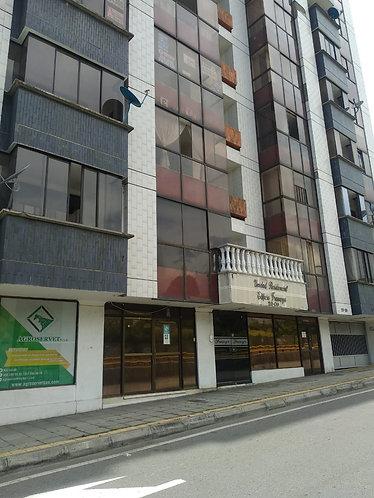 Se Arrienda Apartamento en San alonso ED francis Cod-80085