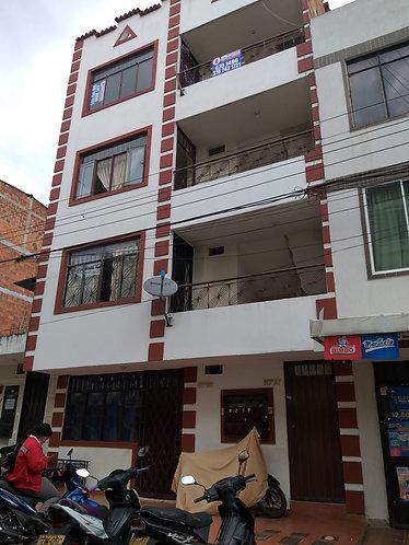 Se Arrienda Apartamento en Barrio mutis Cod-80071