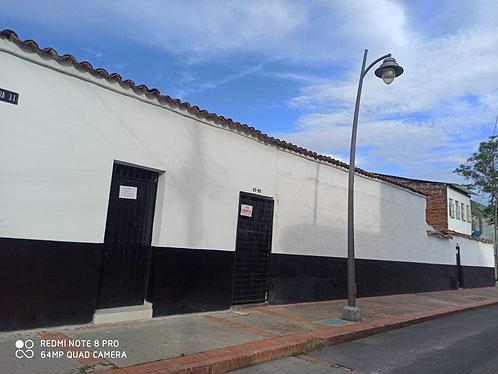 VENDO CASA CENTRO-Cod 763886