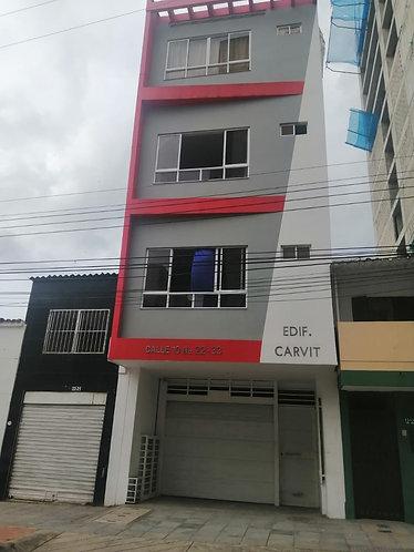 Se Arrienda Apartamento en Ed Carvit Barrio la Universidad Cod-80157