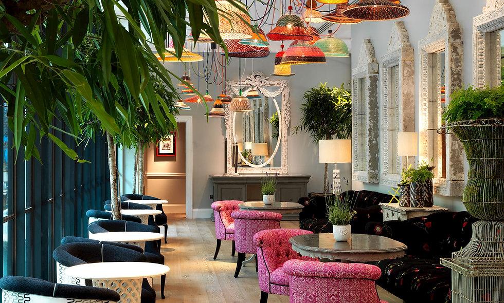 Ham Yard Hotel, Firmdale Hotels *****
