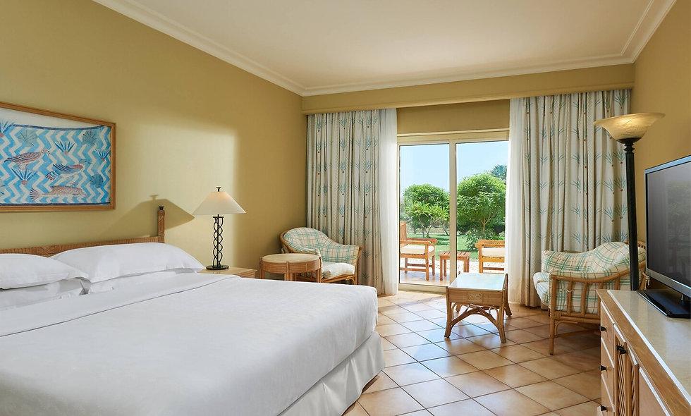 Sheraton Soma Bay Resort*****