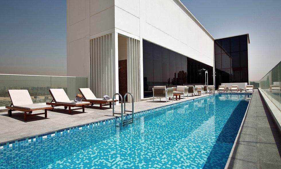 Form Hotel Dubai ****