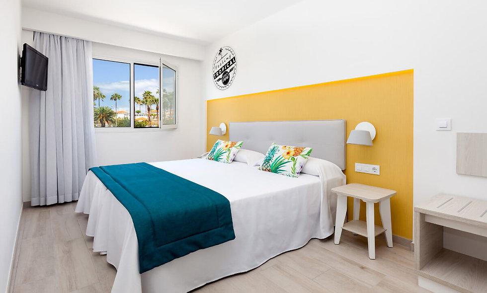 Tropical Park Hotel****