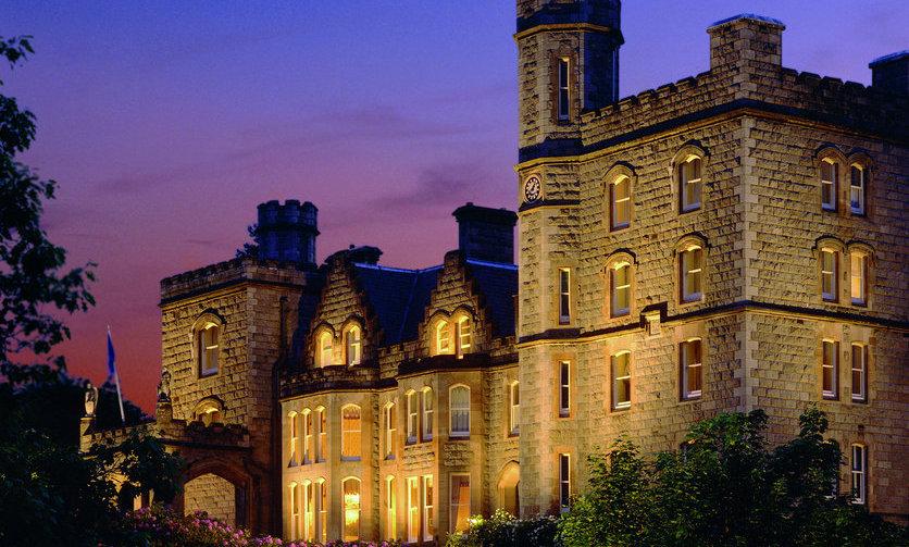 Inverlochy Castle *****