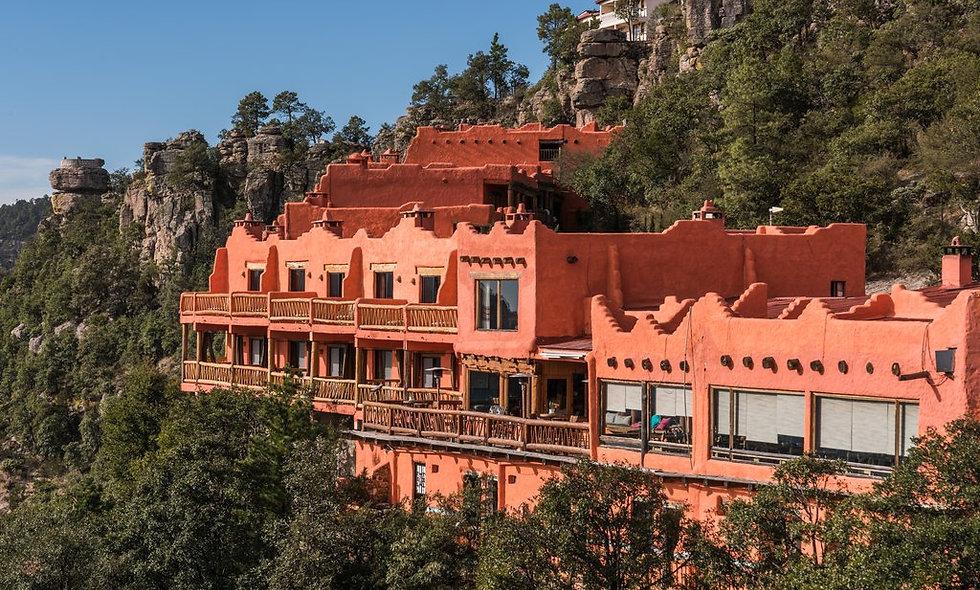 Hotel Mirador *****