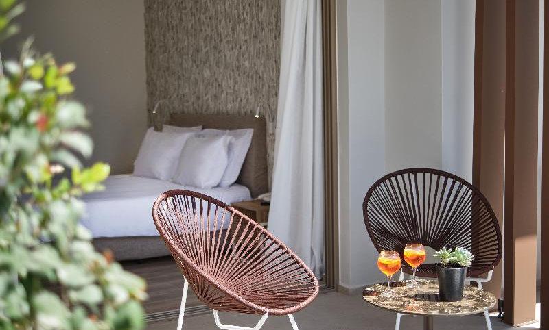 Utopia Blu Hotel ****