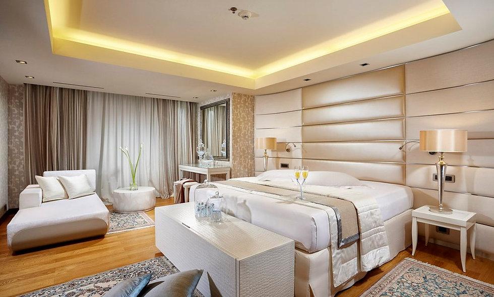 Rodos Park Suites & Spa Hotel *****
