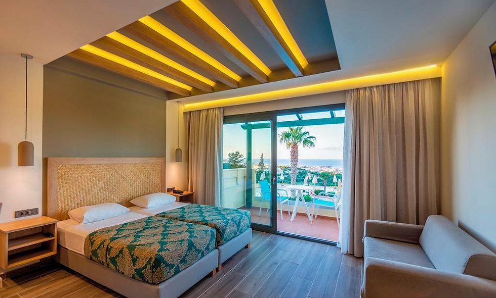 Asterias Village Resort****