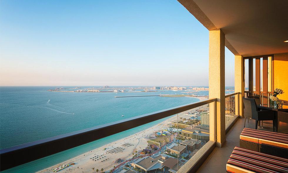 Dubai Jumeirah Beach *****
