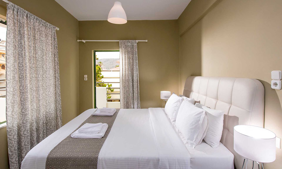 Petousis Hotel and Suites****