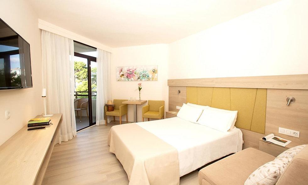 Hotel Sabina Playa****