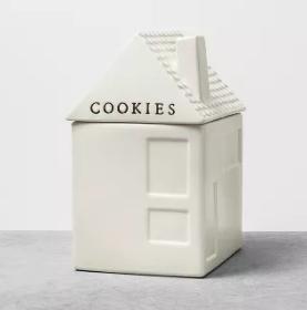 Hearth and Hand Cookie Jar