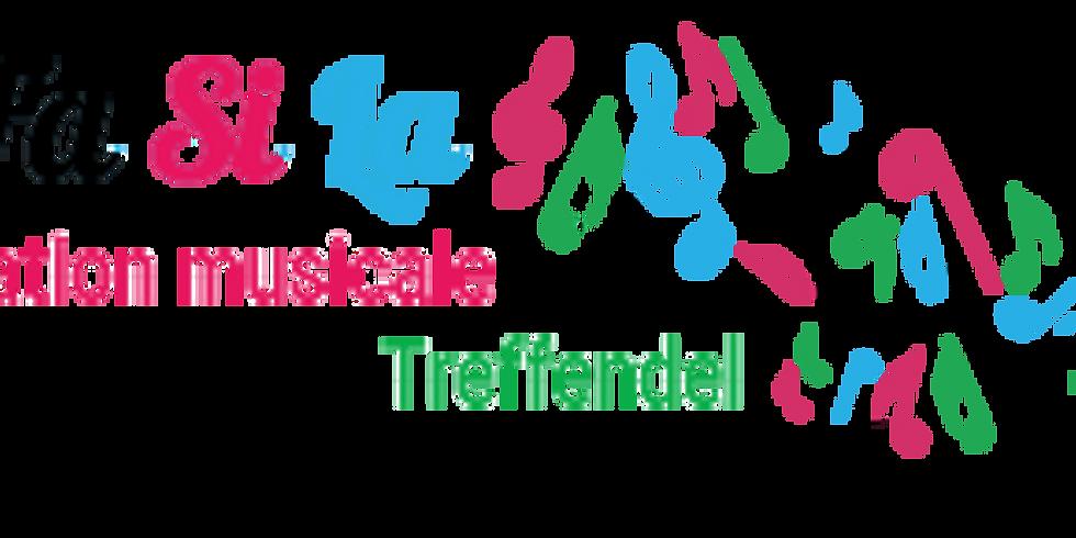 """1001 Voix chantent le Vivant"""""""