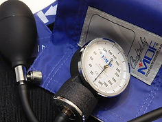 Spirit Primary Care Purple Blood Pressur