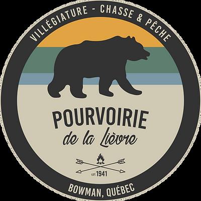 Pourvoirie_de_la_Lièvre_Logo_Couleurs_Co