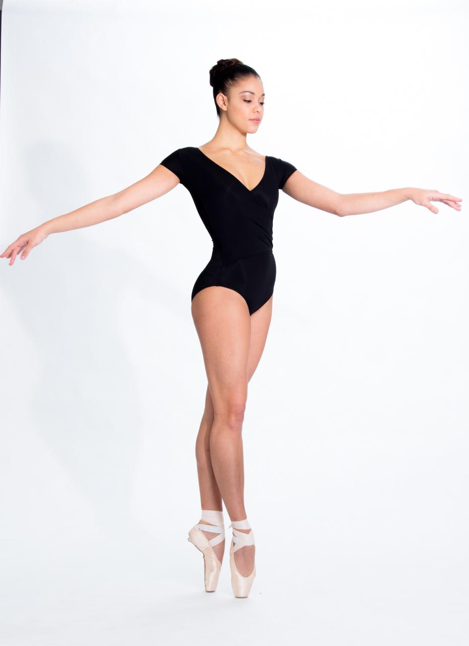Balettdressz tervezés | Christina