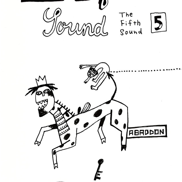 The Fifth Sound