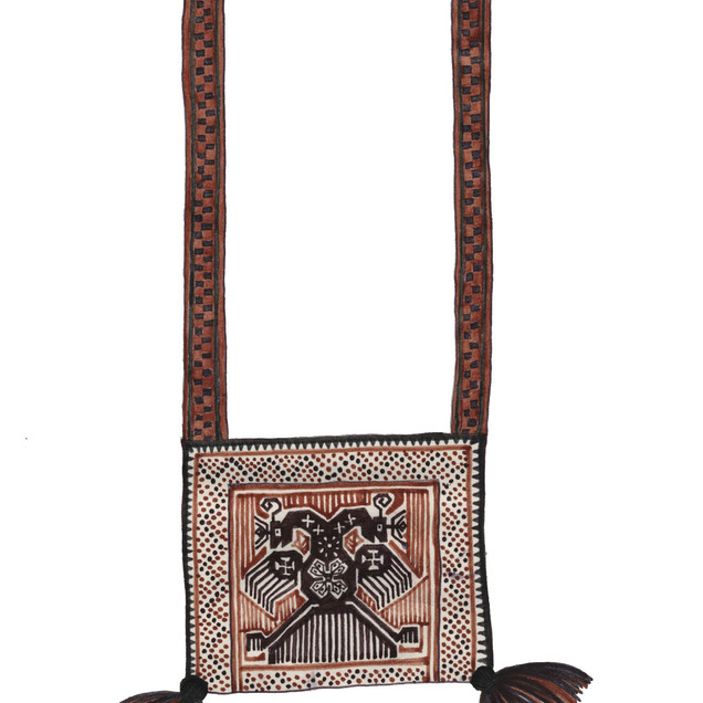 Mexican indian bag