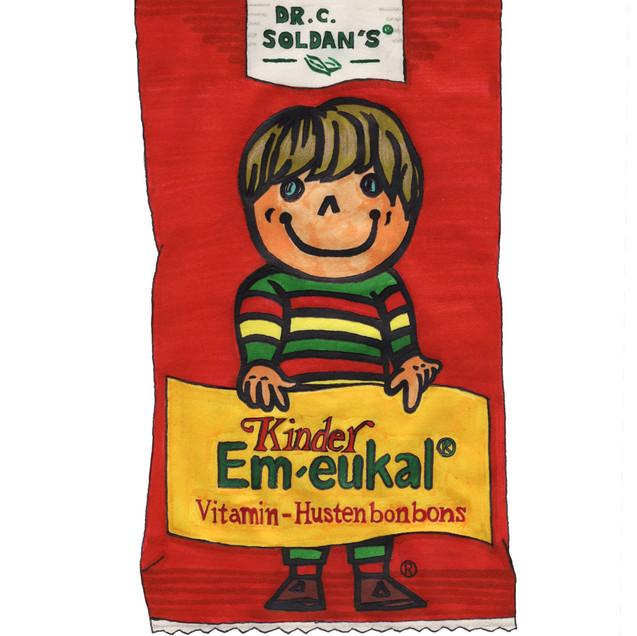 Eukal Bonbon