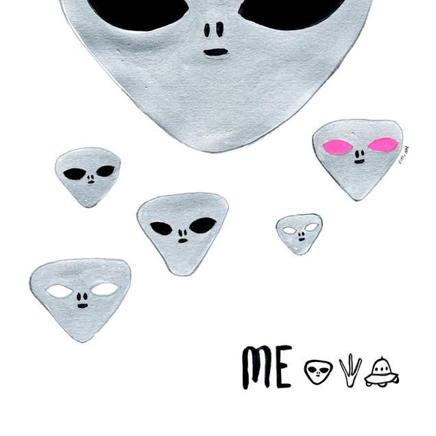 Alien ME