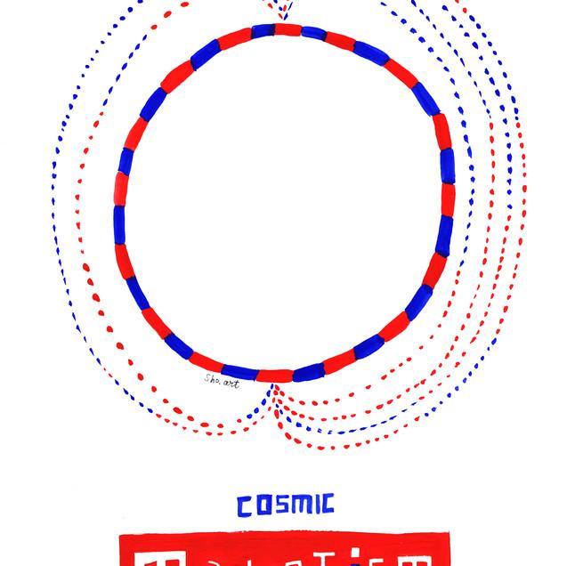 Cosmic Magnetism