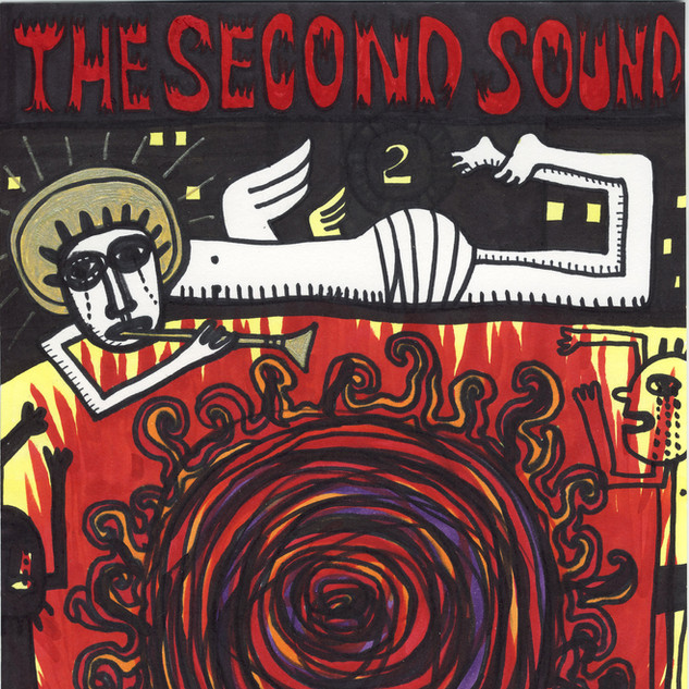 The Second Sound