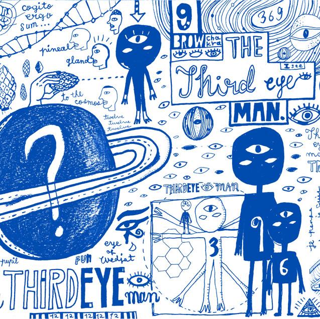 The Third Eye Man