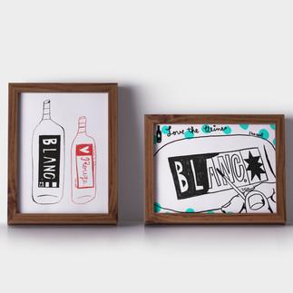 Frames-wine