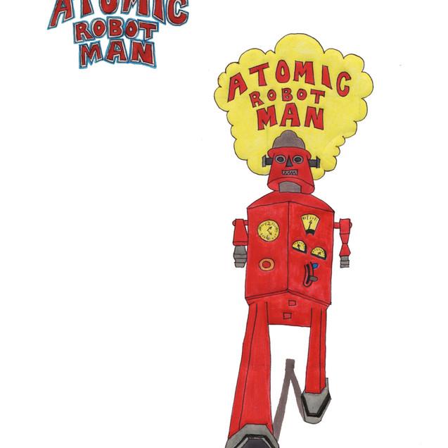 Atomic robotman