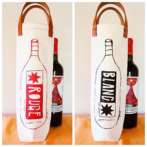 ワインバッグ / WINE bag
