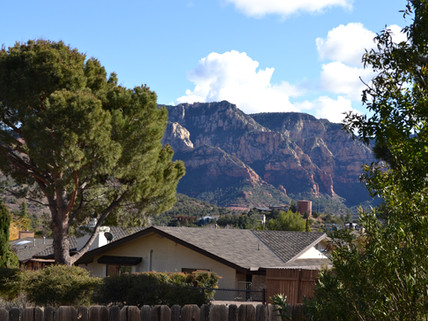 Sweet Sedona, Arizona