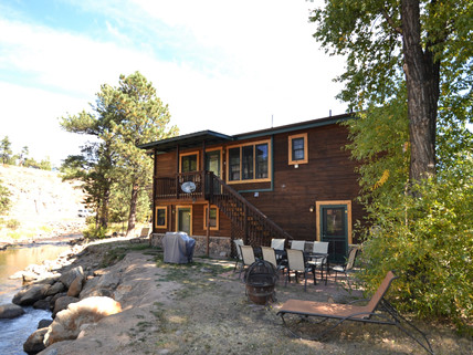 Spa Cabin, Colorado