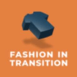 Fashion in Transition Logo