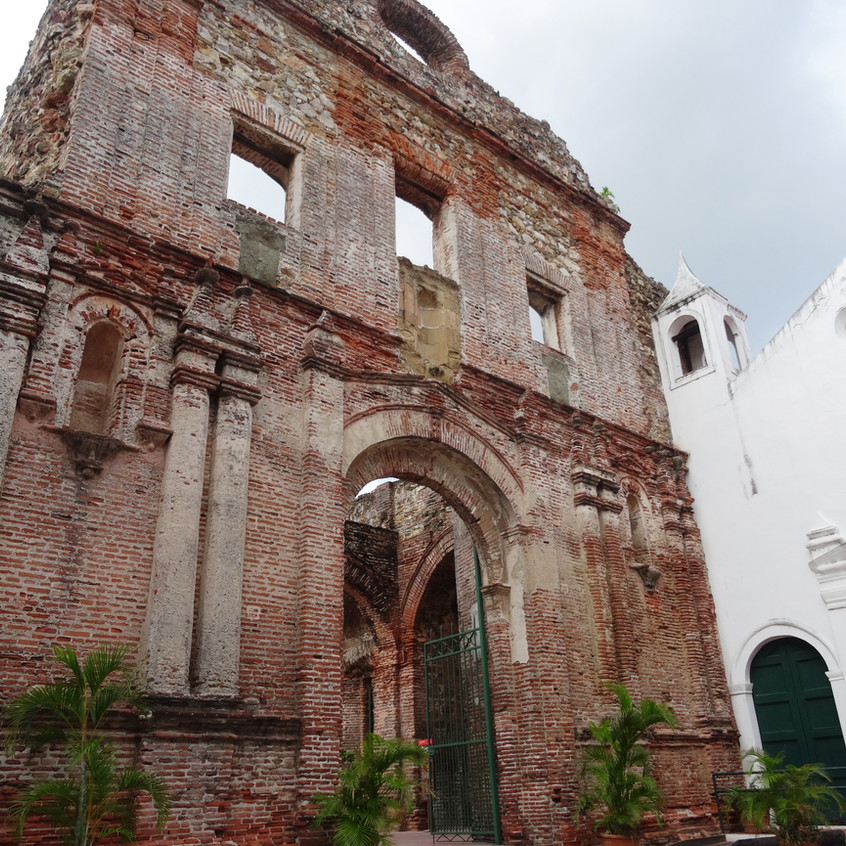 Old Town Panama 3