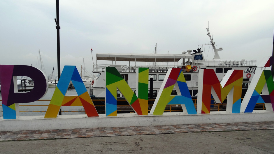 Panama-More Than Just a Canal
