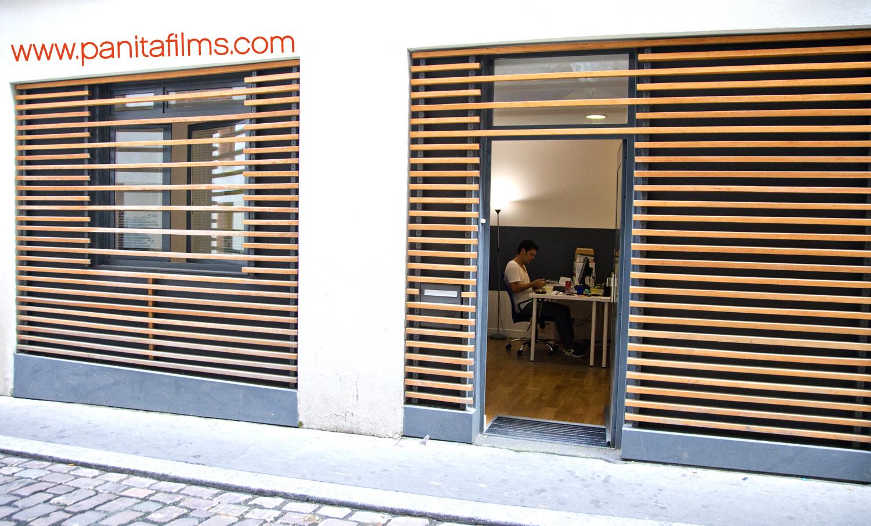 bureau Panita Films